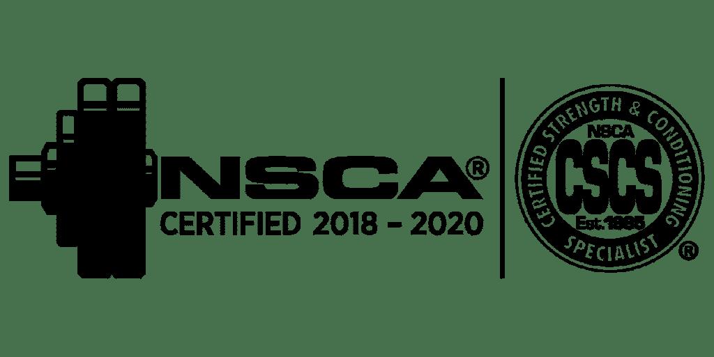 NSCA - CSCS