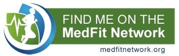 MedFit Member Kelly Doyle